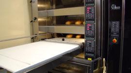 lưu ý quan trọng khi lựa chọn lò nướng công nghiệp.