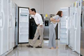 ưu nhược điểm tủ đông công nghiệp