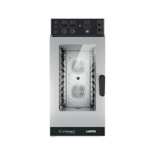 Lò hấp nướng đa năng 10 khay compact COES101R