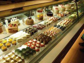 mở cửa hàng bánh ngọt cần bao nhiêu vốn