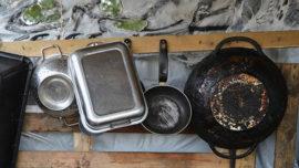 Những sai lầm khi nấu cơm