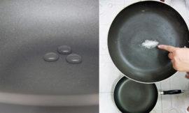 Thay dụng cụ nhà bếp công nghiệp định kỳ