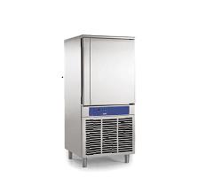 Tủ cấp đông new chill 12 khay RCM121T