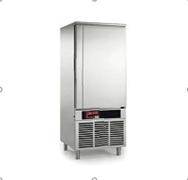 Tủ cấp đông new chill 16 khay RDM161S