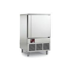 Tủ cấp đông new chill 8 khay RCM081S