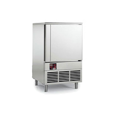 Tủ cấp đông new chill 8 khay RCM081T
