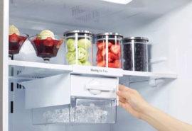 các công dụng của tủ lạnh
