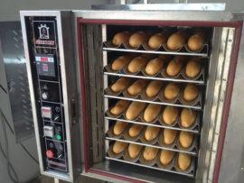 lò nướng bánh công nghiệp giá bao nhiêu
